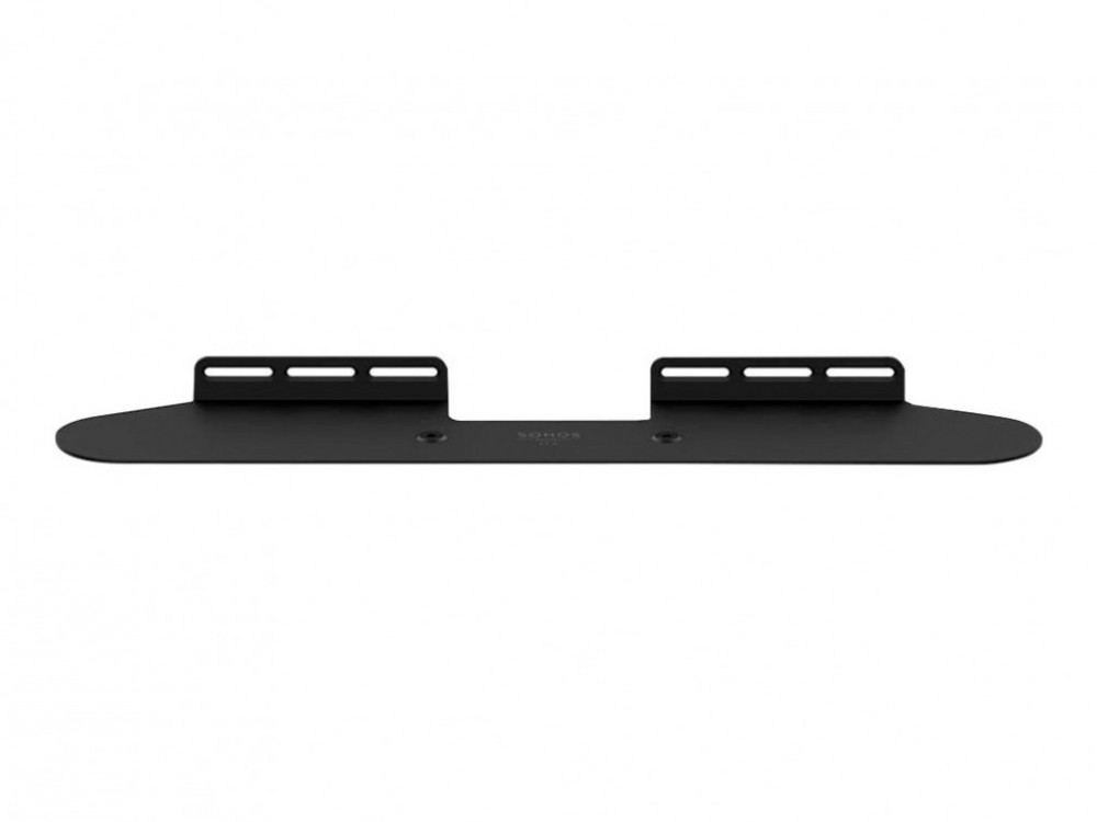 Sonos Beam Wall Mount Beam Wall Mount Black