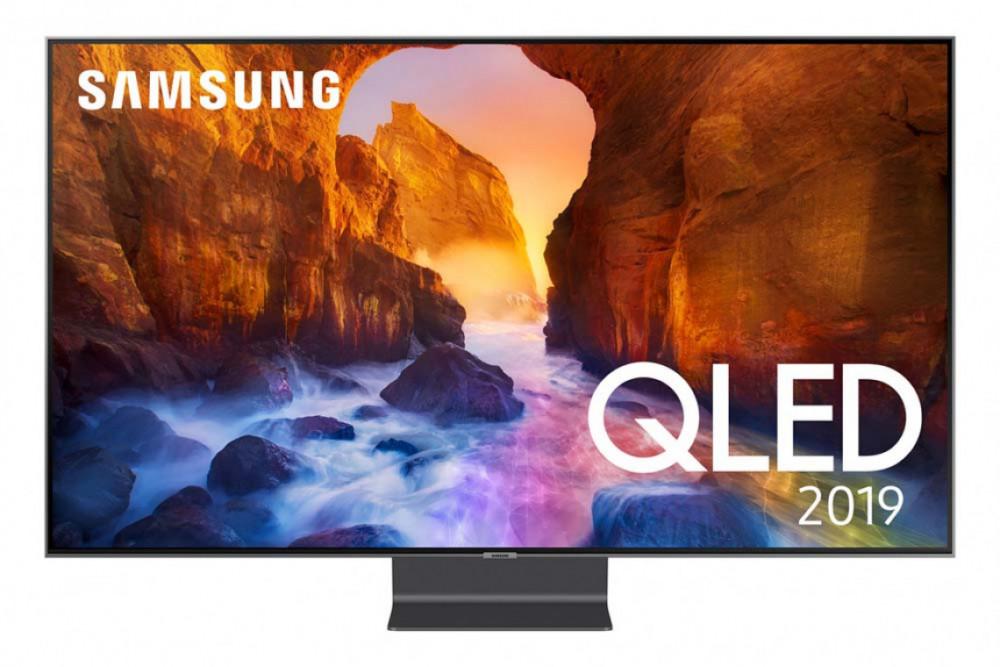 Samsung QE75Q90RATXXC