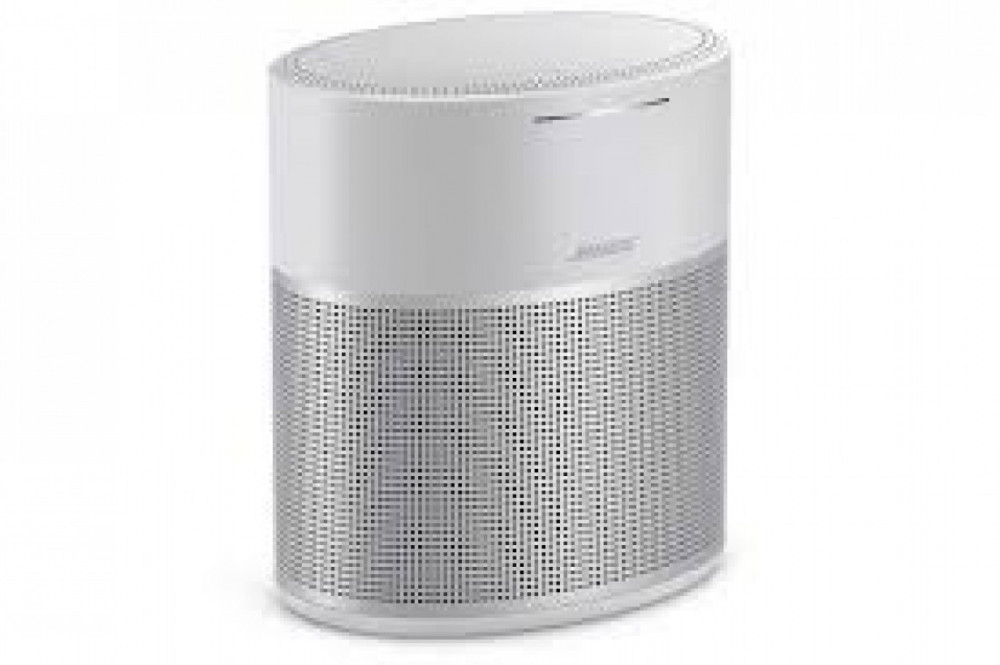 Bose Bose Home Speaker 300 Silver