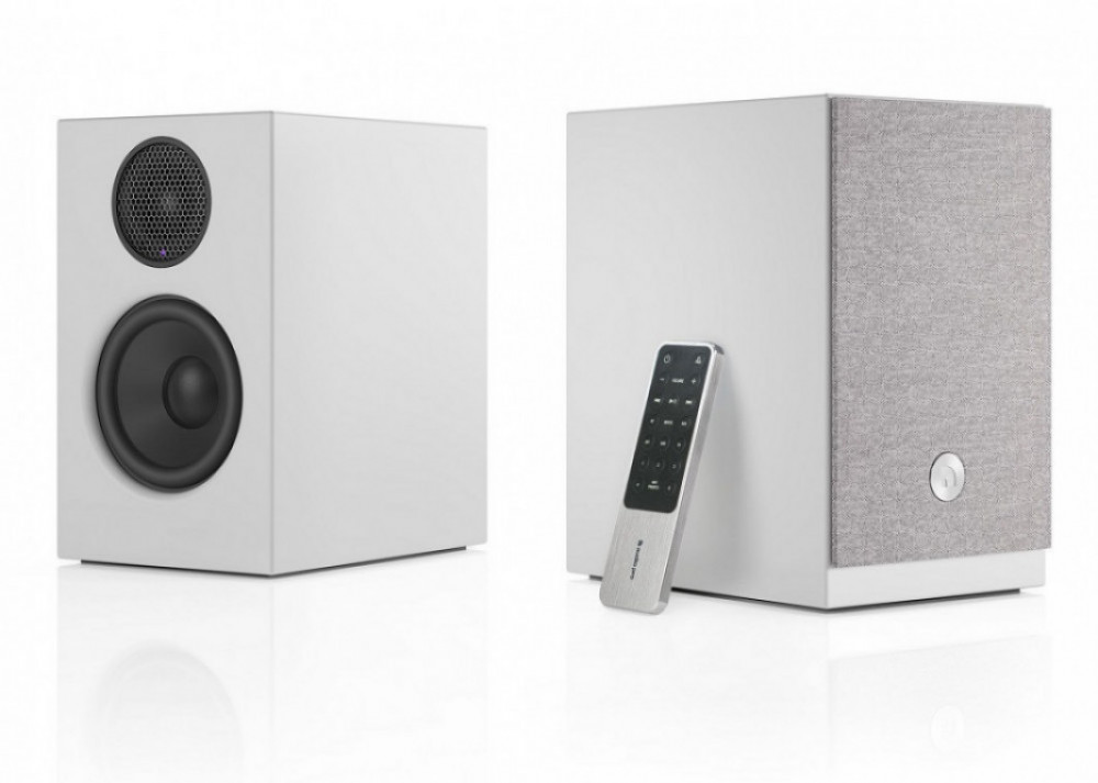 Audio Pro A26 White