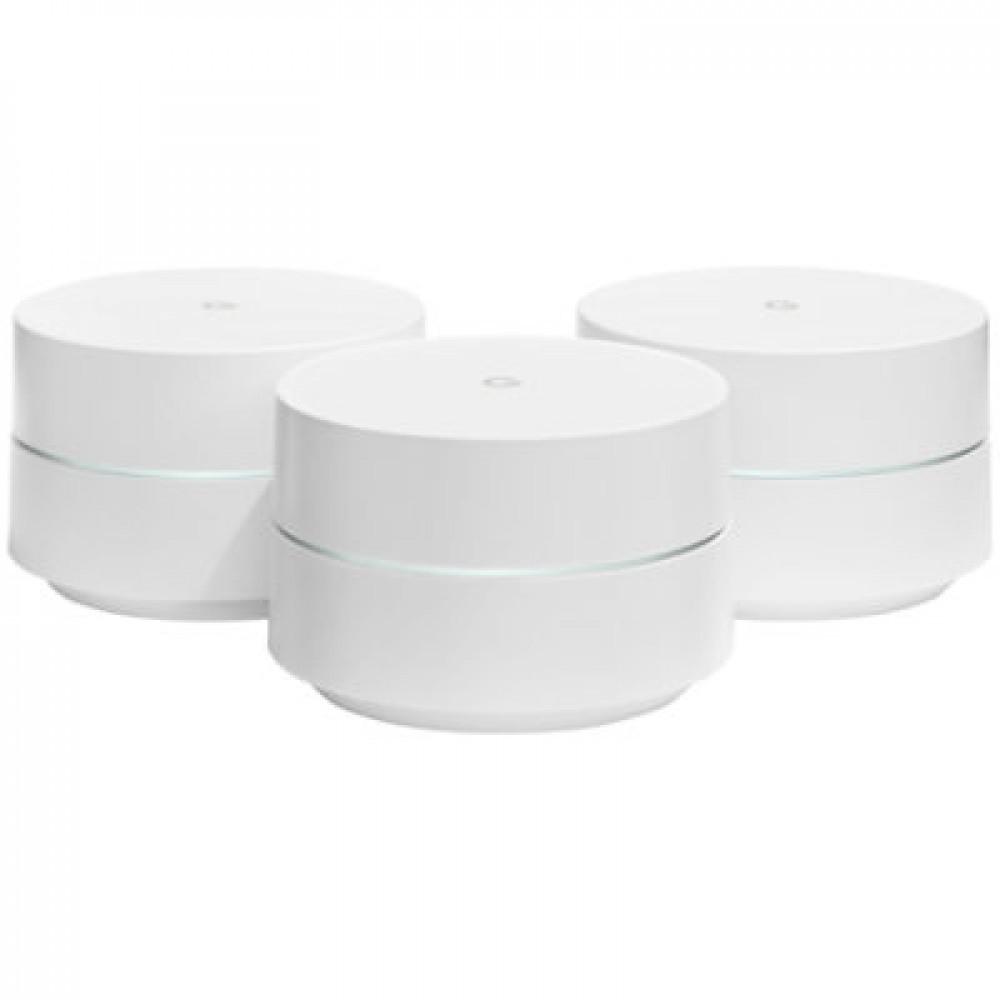 Google Wifi 3-pack