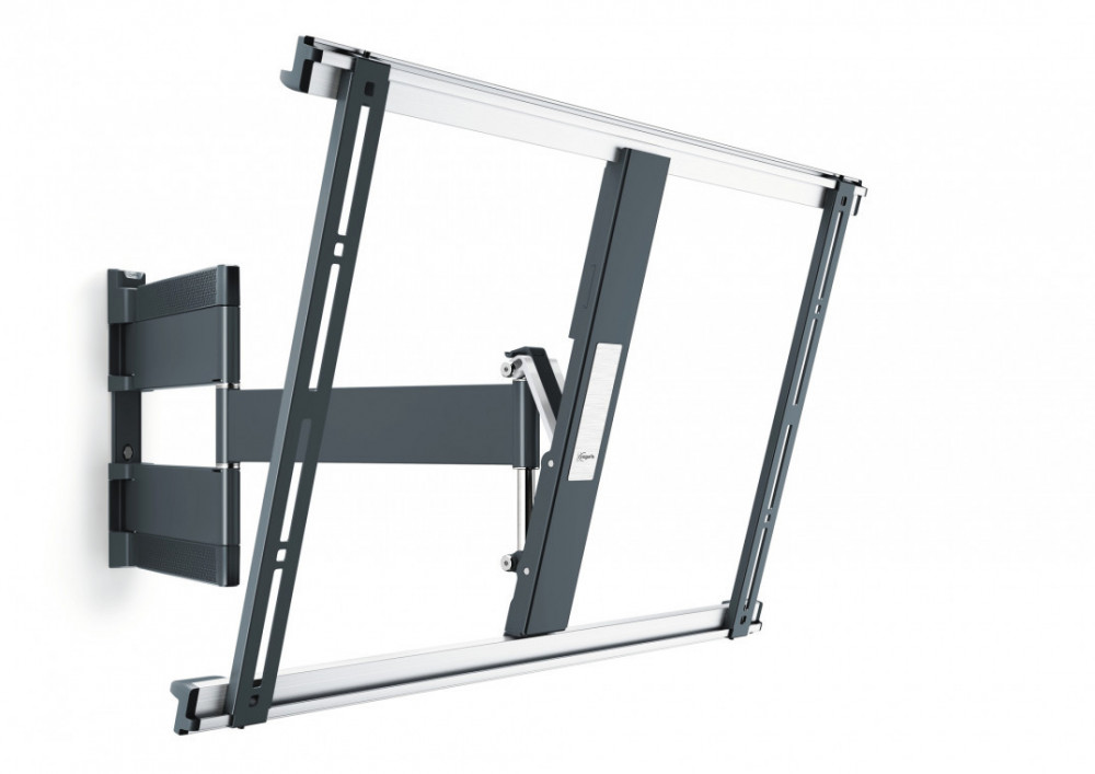 Vogels THIN 545 ExtraThin Full-Motion TV Wall Mount BLACK