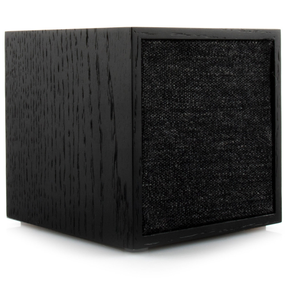 Tivoli Audio Cube BLACK