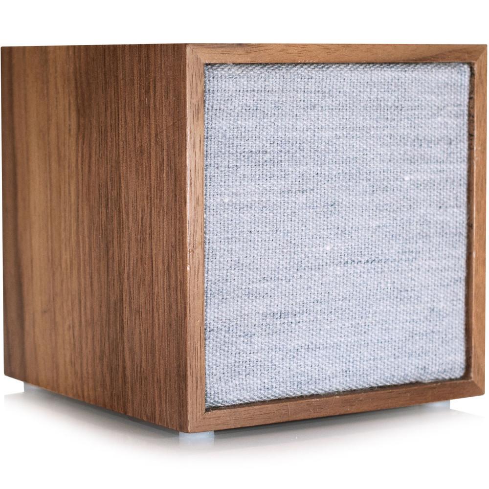 Tivoli Audio Cube WALNUT/GRAY