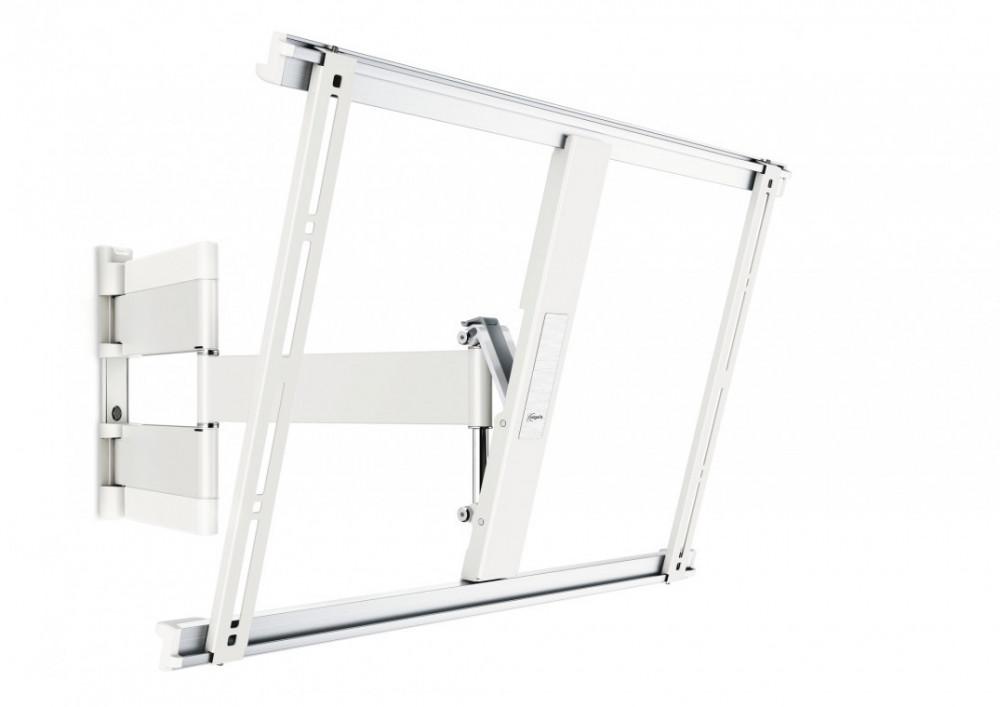 Vogels THIN 545 ExtraThin Full-Motion TV Wall Mount WHITE