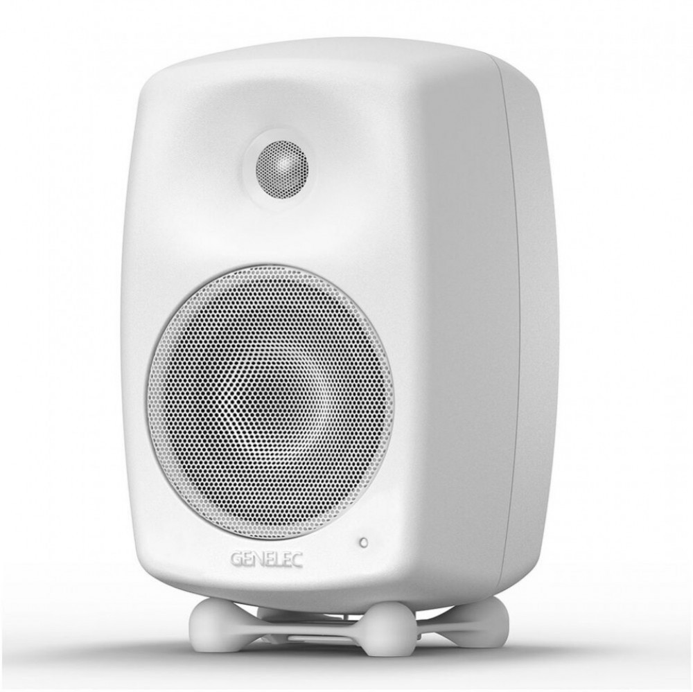 Genelec G Three WHITE