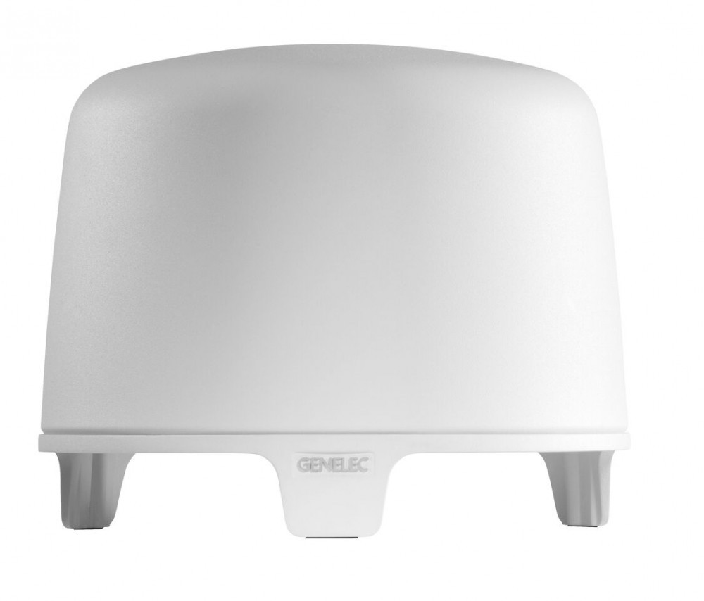 Genelec F One Sub (B) WHITE