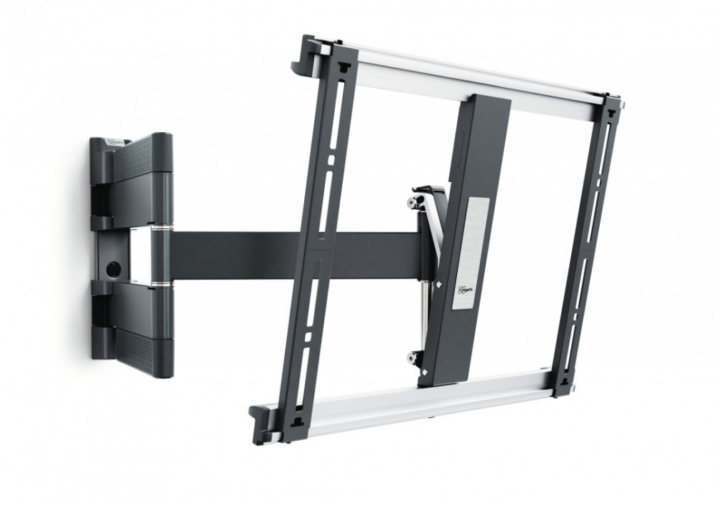 Vogels THIN 445 ExtraThin Full-Motion TV Wall Mount BLACK
