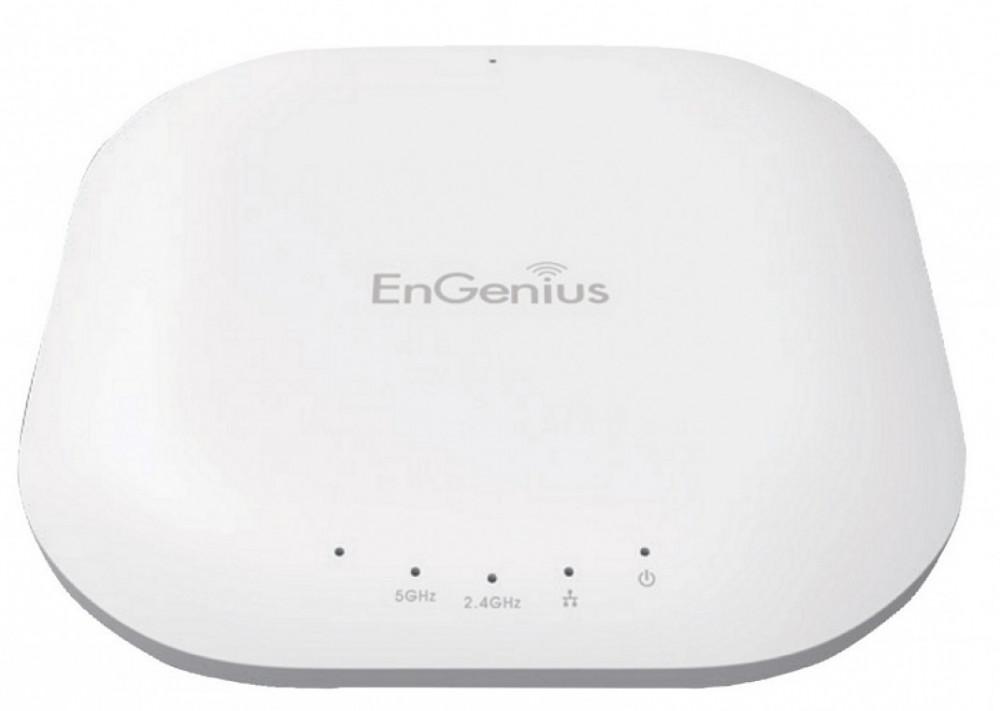 Engenius EWS350AP accesspunkt inomhus PoE 2,4/5 GHz, 11ac