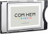 SmarDTV Comhem Ca-modul med CI+