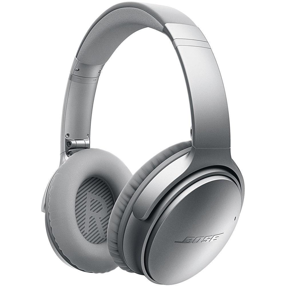 Bose QuietComfort 35 II QuietComfort 35 II SILVER