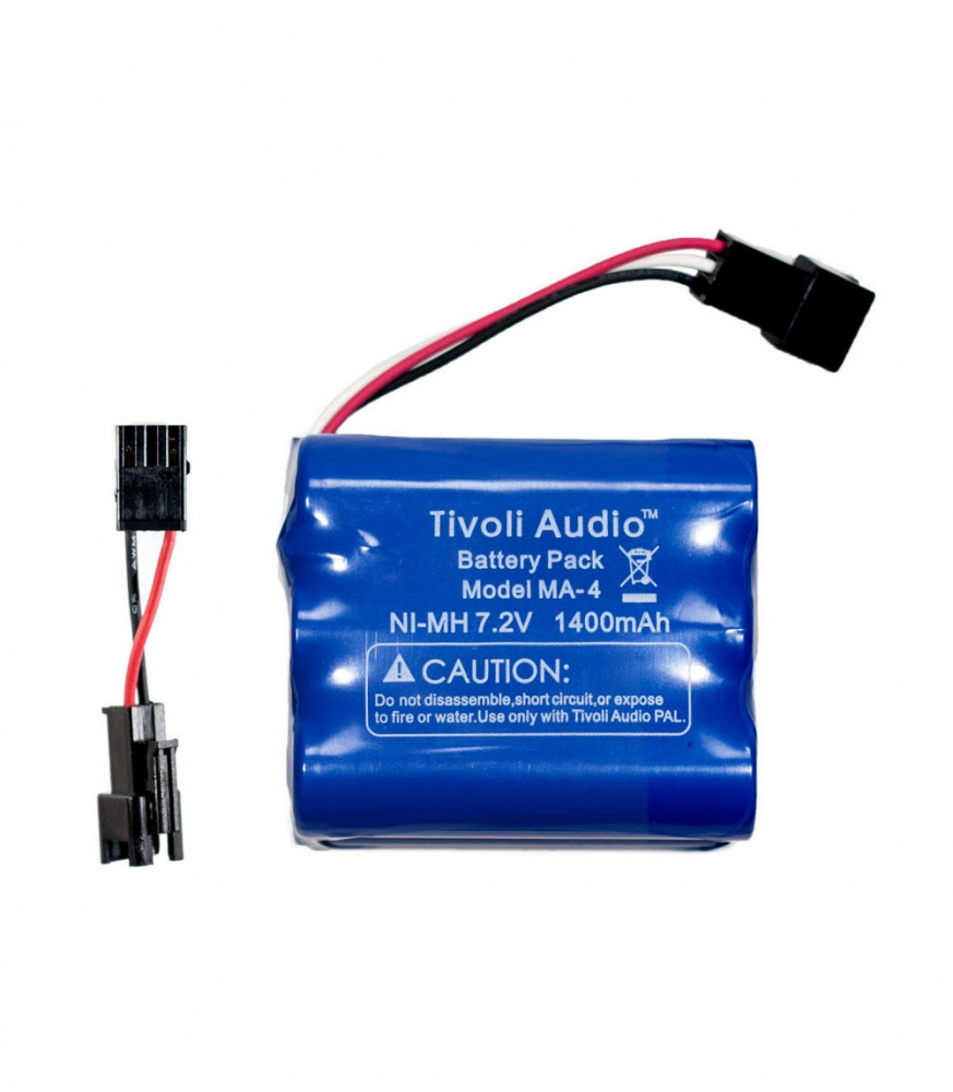 Tivoli Audio Orginalbatteri (PAL)
