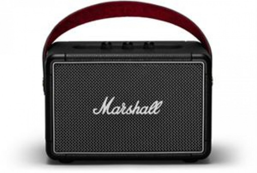 Marshall Kilburn II Black