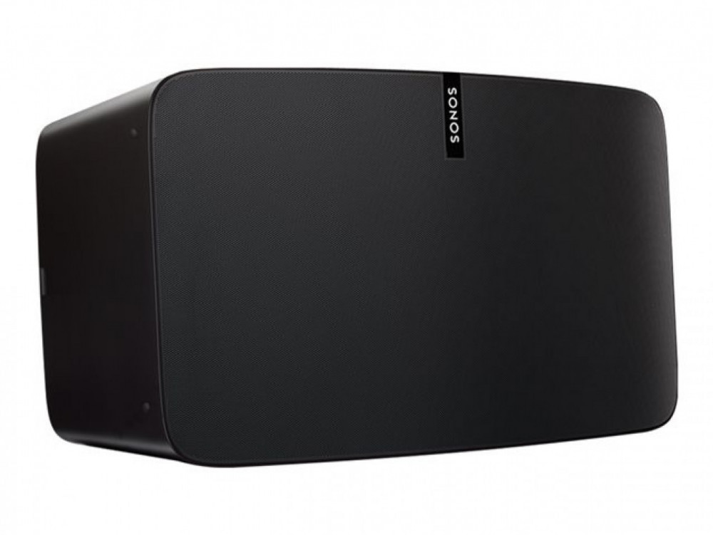 Sonos Play: 5 II BLACK