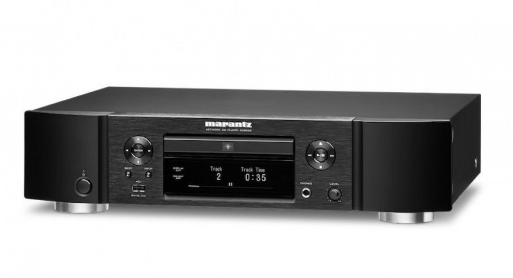 Marantz ND 8006 ND 8006 BLACK