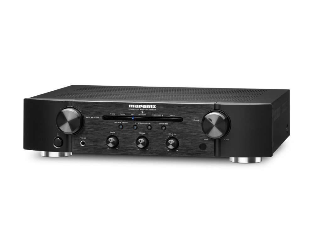 Marantz PM 5005 PM 5005 BLACK