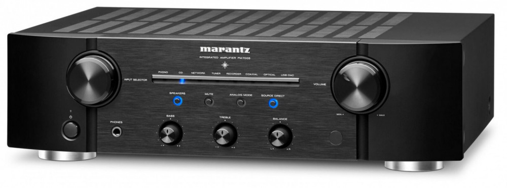 Marantz PM 7005 PM 7005 BLACK