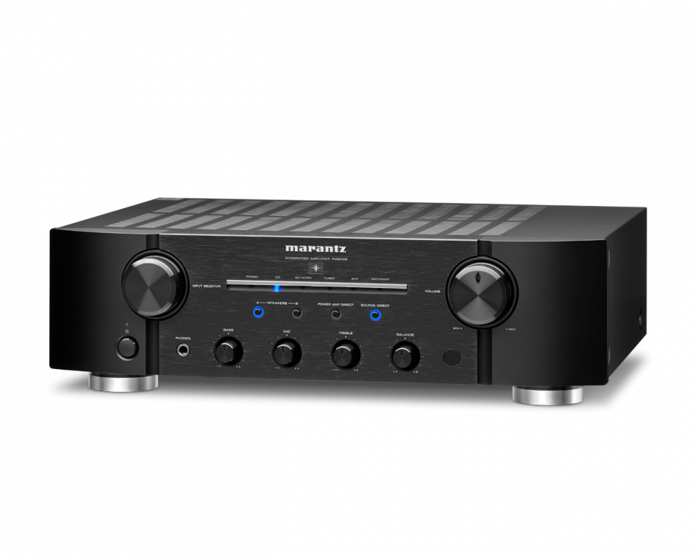 Marantz PM 8006 PM 8006 BLACK