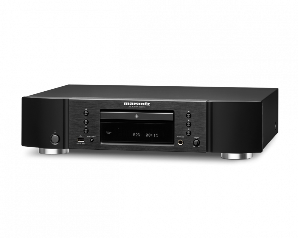 Marantz CD 6006 CD 6006 BLACK