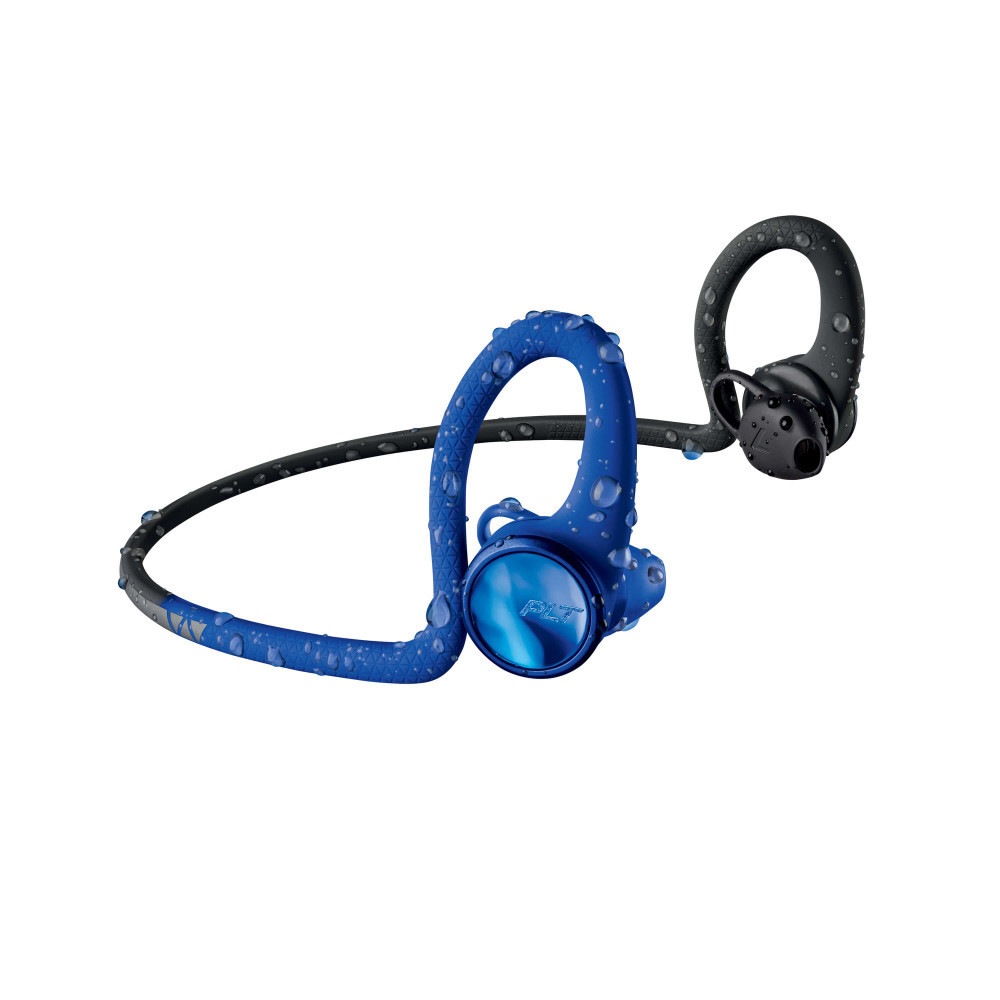 Plantronics BACKBEAT FIT 2100 BACKBEAT FIT 2100 In-Ear Trådlös Blå